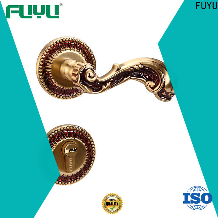 FUYU house locks manufacturer for home