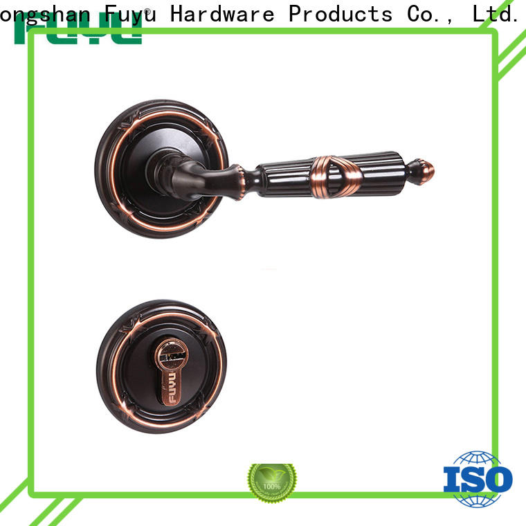 FUYU best house door lock for sale for toilet