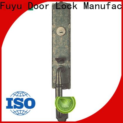 FUYU high security best lock for door on sale for indoor