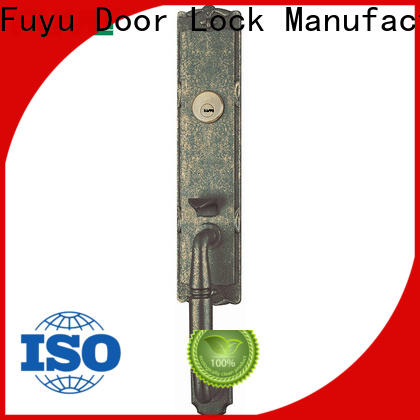 FUYU high security best lock for door on sale for indoor