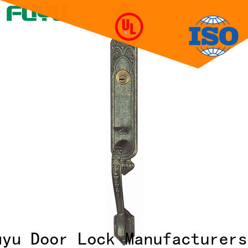 quality zinc alloy entry door lock year meet your demands for mall