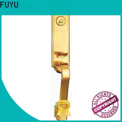 custom 3 lever lock warranty with latch for indoor