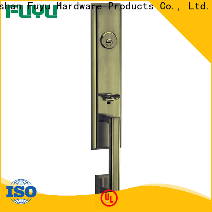 high security simple door lock install on sale for shop