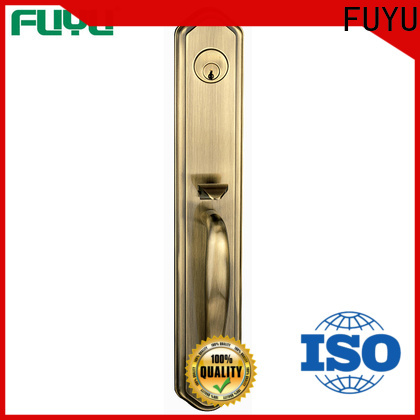 FUYU oem residential doors for sale for mall