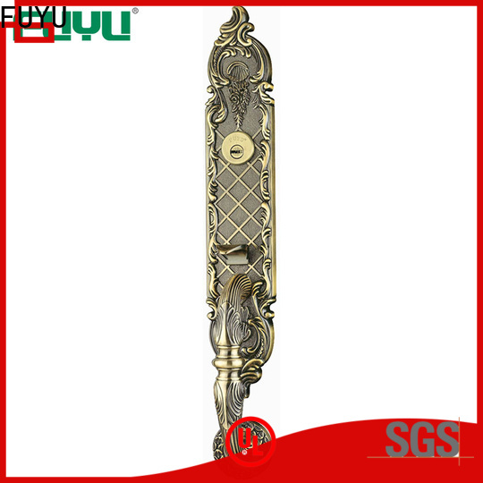 FUYU best door locks manufacturer for home