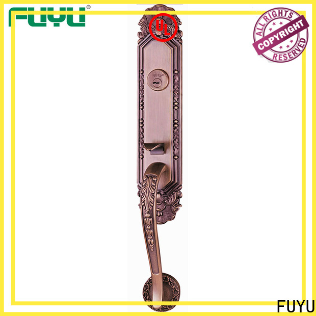 FUYU best door locks for sale for mall