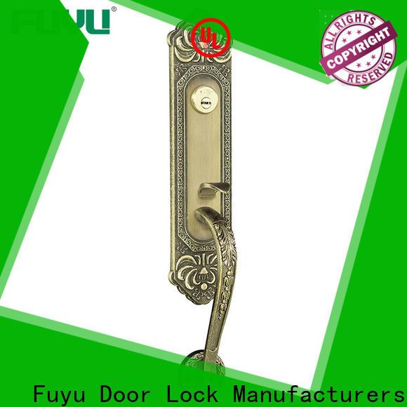 best grip handle door lock supplier for entry door