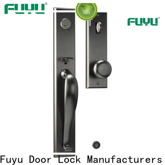 FUYU high security door locks for sale for home