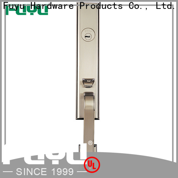 FUYU residential doors for sale for mall
