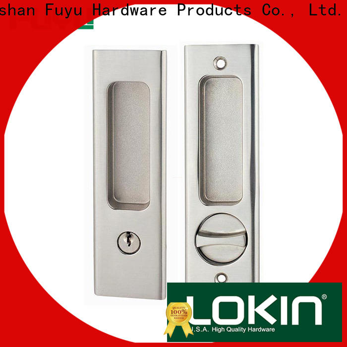 FUYU door best home locks with latch for mall
