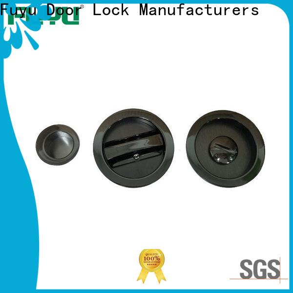 FUYU oem sliding door security lock for sale for shop