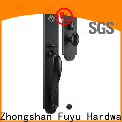 FUYU quality 5 lever lock on sale for mall