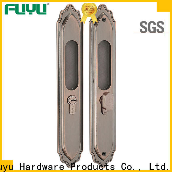 FUYU kits best locks for home with latch for indoor