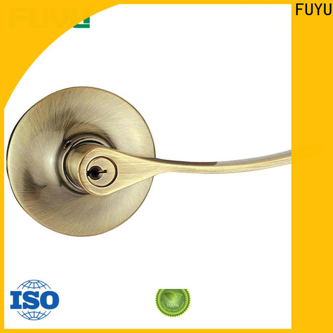 FUYU custom best home locks on sale for indoor