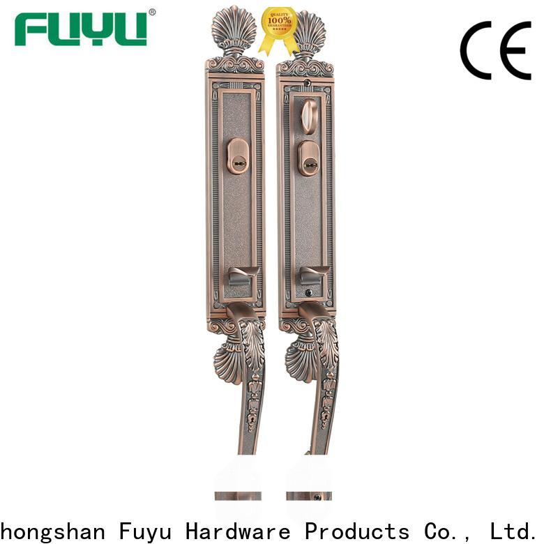 FUYU best internal door locks supplier for shop
