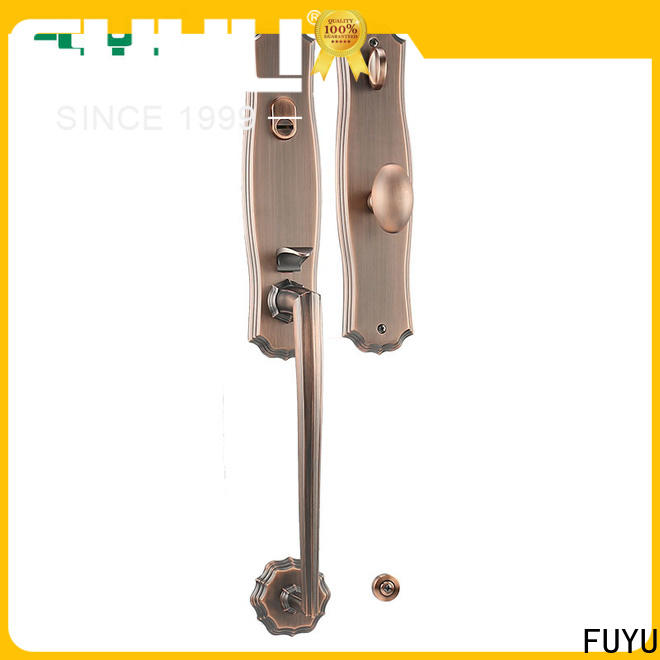 quality entry door locks supplier for shop