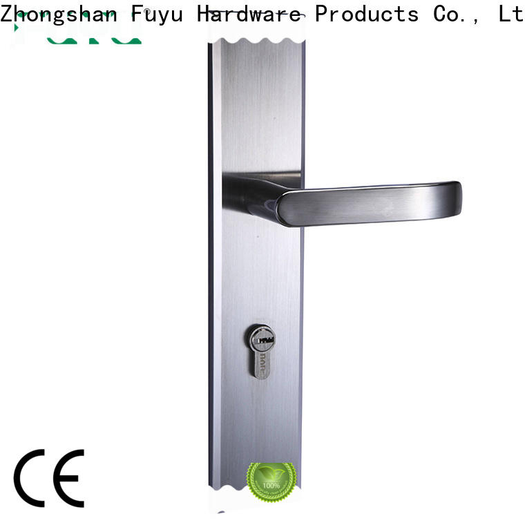 high security mortise handle lock with international standard for residential