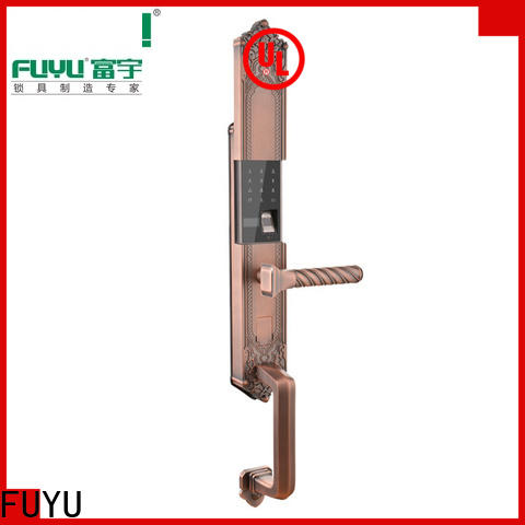 FUYU best best fingerprint lock supplier for home