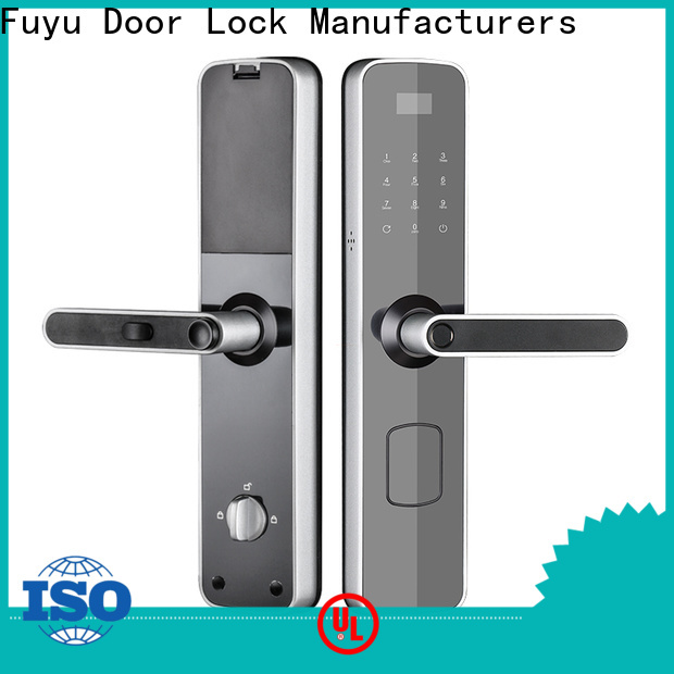 FUYU best electronic lock on sale for door