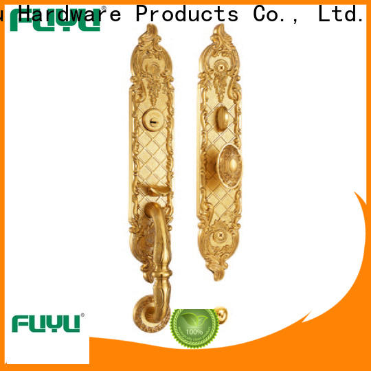 FUYU orb bronze door lock on sale for home