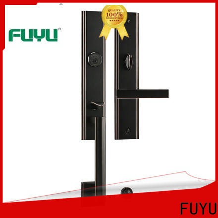 FUYU villa mortice deadlock meet your demands for mall