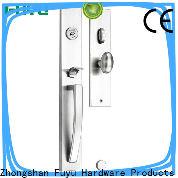 quality stainless steel mortice lock cylinder on sale for wooden door