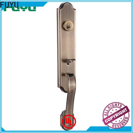 custom zinc alloy door lock for timber door from meet your demands for mall