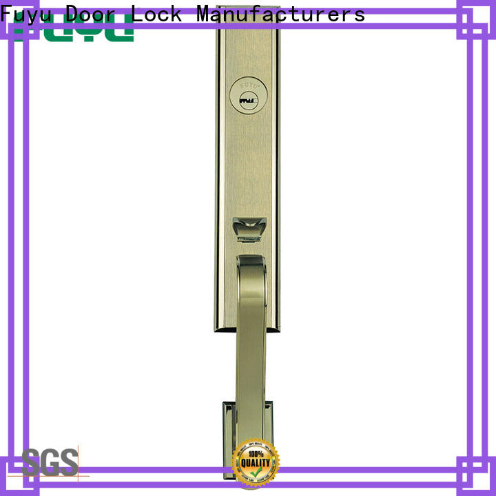 FUYU best door locks for sale for home