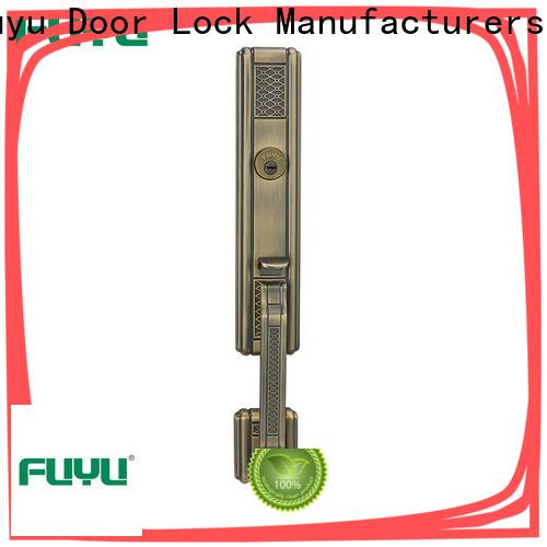 FUYU internal door locks for sale for shop