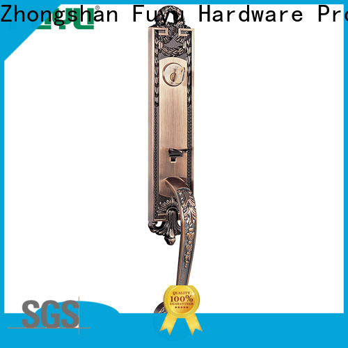 FUYU multipoint lock supplier for home