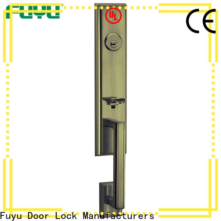 best american door lock supplier for home