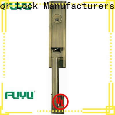 custom multipoint lock manufacturer for residential