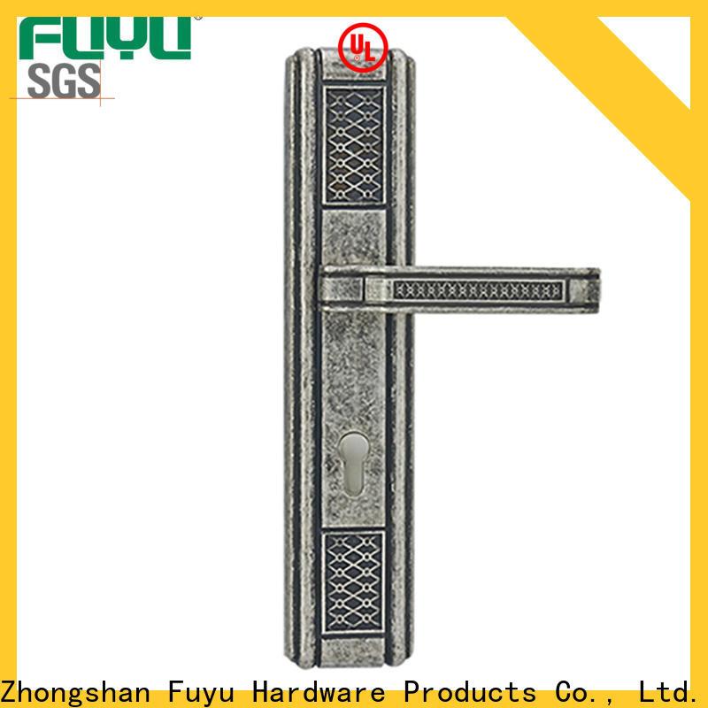 custom zinc alloy door lock usa on sale for shop