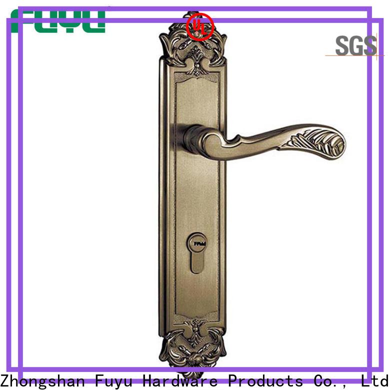 FUYU quality best home locks on sale for shop