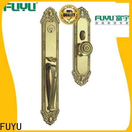 custom best door locks manufacturer for home