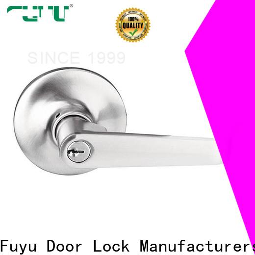 custom bedroom door lock extremely security for shop