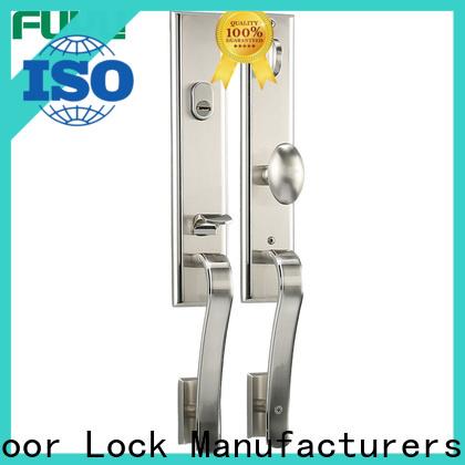 FUYU solid door lock design on sale for indoor