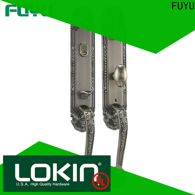 FUYU multipoint lock for sale for mall
