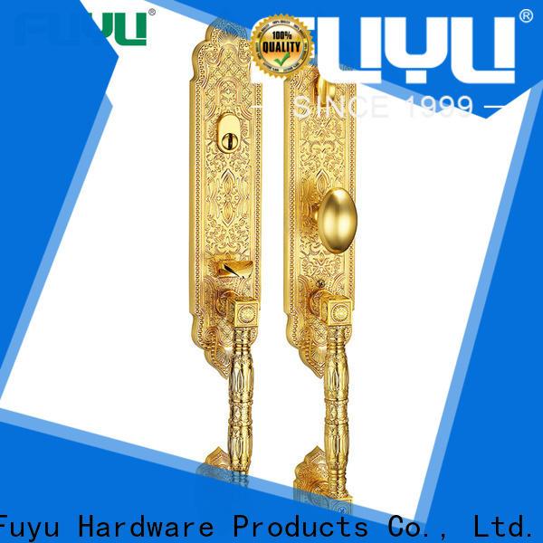 oem handle door lock supplier for home