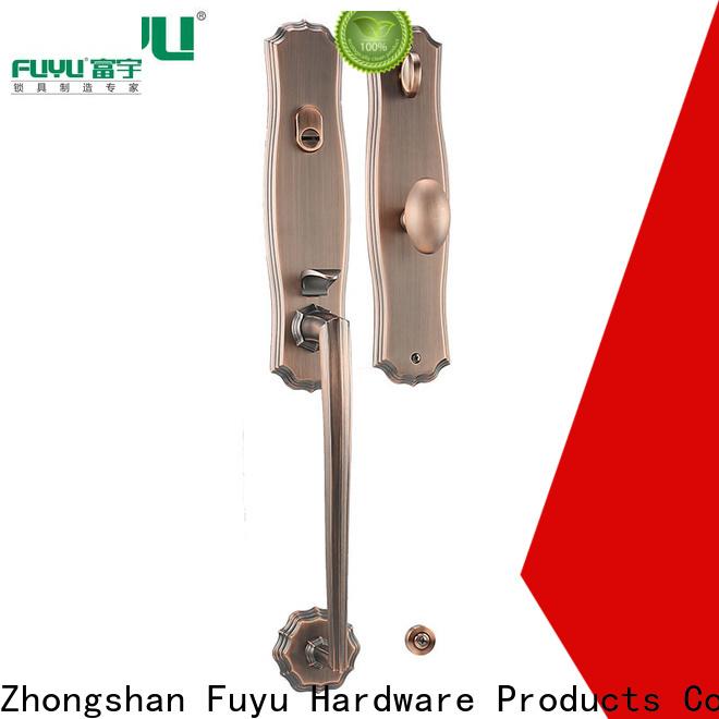 custom zinc alloy villa door lock locks meet your demands for indoor