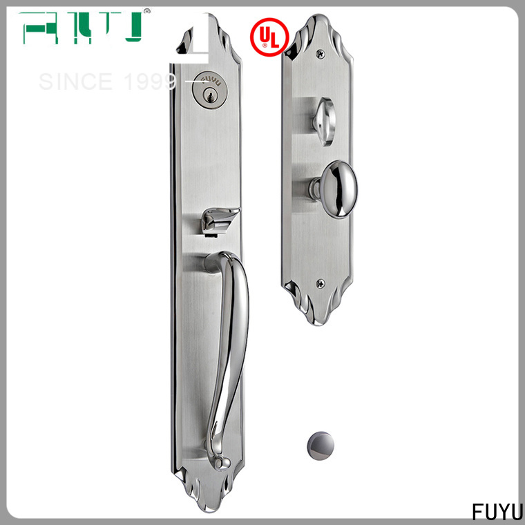 FUYU high security door locks supplier for residential
