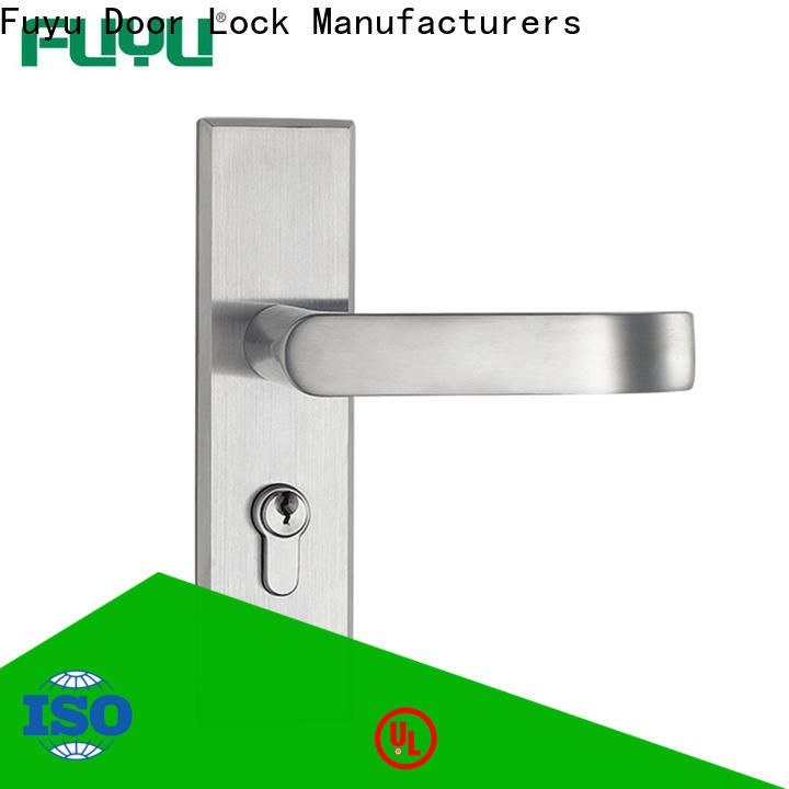 oem custom stainless steel door lock stainless on sale for home