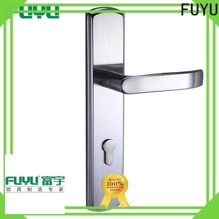 FUYU electric indoor door lock on sale for shop
