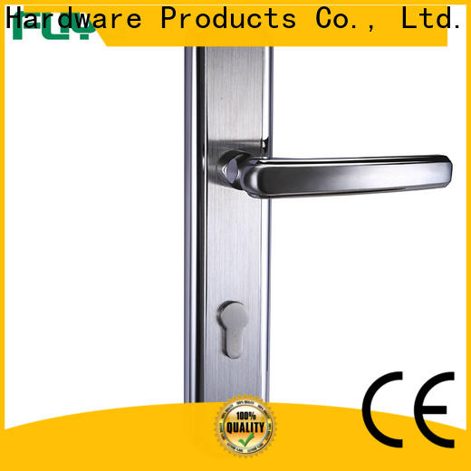 FUYU electric wholesale stainless steel door lock with international standard for home
