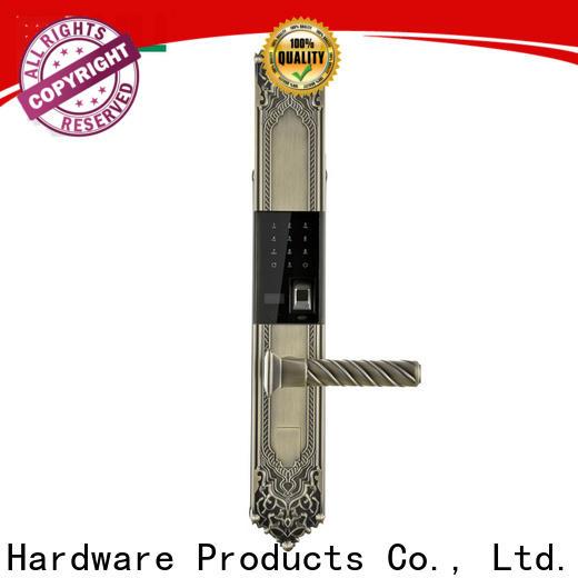 FUYU digital gate lock supplier for mall