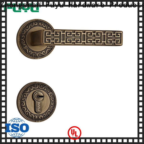 FUYU oem commercial locks manufacturer for home