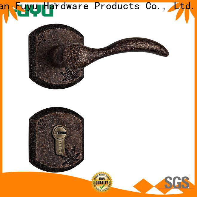 best front door security lock manufacturer for home