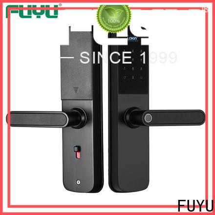 quality fingerprint access door lock with international standard for door