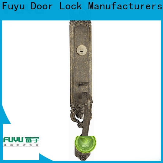 FUYU door best lock for door on sale for mall