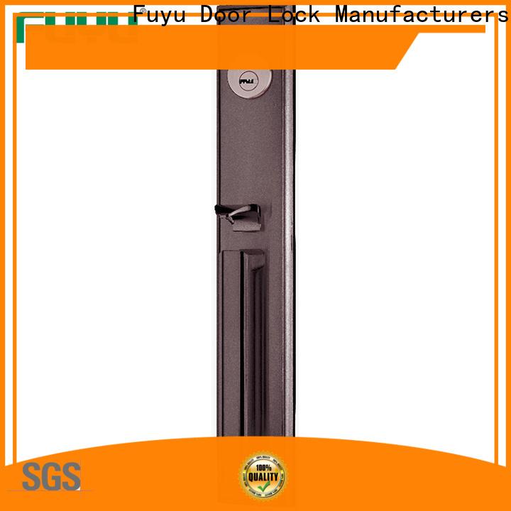 FUYU top best door locks and deadbolts company for entry door